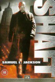 Shaft (2000) Poster