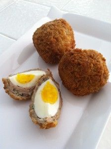Scotch - the perfect soccer snack! Click for the recipe.
