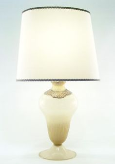 Table lamp - Silk/Gold BUY IT NOW ON www.dezzy.it!