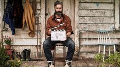Why Hunt For The Wilderpeople Proves Taika Waititi Is Perfect For Thor: Ragnarok Wilder People, Hunt For The Wilderpeople, Flight Of The Conchords, Taika Waititi, Film Director, Be Perfect, Filmmaking, Thor, Movie Tv