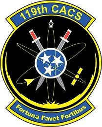 Tennessee Air National Guard