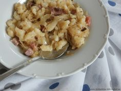 Macaroni And Cheese, Potatoes, Ethnic Recipes, Food, Cooking, Mac And Cheese, Potato, Essen, Meals