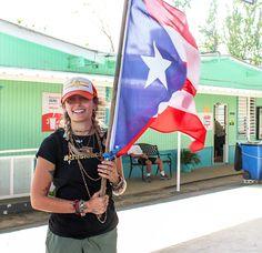 Paris Jackson Puerto Rico