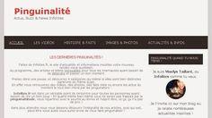 La Page google de Infolites.fr