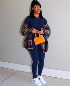 Cute Swag Outfits, Chill Outfits, Dope Outfits, Stylish Outfits, Classy Outfits, Teenage Outfits, Teen Fashion Outfits, Outfits For Teens, Women's Fashion