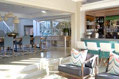 Contemporary Interior Design - Johannesburg Interior Designers - Nowadays Interiors - Wood - Blue - Tranquil Contemporary Interior Design, Decoration, Eagle, Designers, Interiors, Wood, House, Furniture, Home Decor