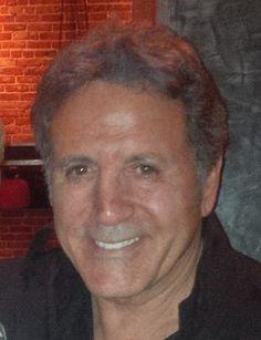 . Frank Stallone, Eyes, Cat Eyes