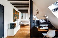 Appartement paris, Meero - Côté Maison