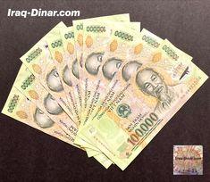 "100,000 VIETNAMESE DONG BANKNOTE 10 TRILLION ZIMBABWE DOLLARS ZIM NOTE /""BOND/"""