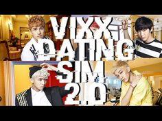 Vixx dating sim jrekml snsd