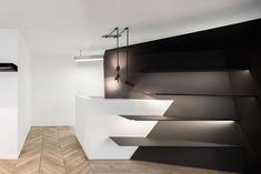Architecture - Interior Design - Furniture - Installation - Scenography