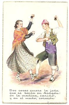 Folk Costume, Social Platform, Dance Costumes, Valencia, Spanish, Aurora Sleeping Beauty, Princess Zelda, Painting, Image