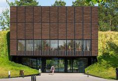 Drewniana architektura w nowoczesnym wydaniu