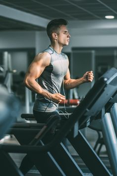 The Best 6 Strength Exercises You Can Do on a Treadmill – RUNNER'S BLUEPRINT