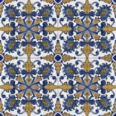 Azulejos do Palácio dos Condes do Redondo, Lisboa