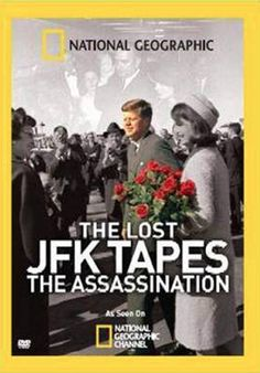 The Lost JFK Tapes- The Assassination DVD provides unique eyewitness material that was stored by local news stations in the Dallas/Fort Worth area. #JFK