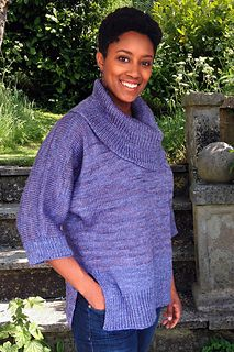 Tante er fortsatt GAL!!: Strikk til Store Damer-Koseplagg til Høsten