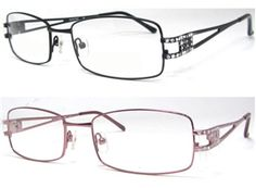 6293678674e Prestige (Optical Quality) with Bling The Prestige