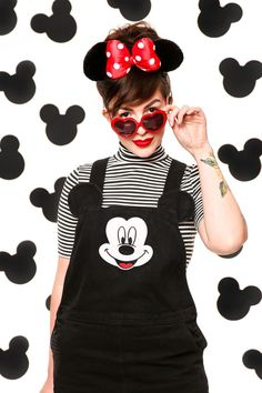 27e2fd167c2f Disney Outfit Ideas taht s easy to do and really cute. Disney World  Outfits