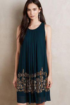 brenta swing dress