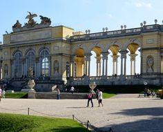 Schloss Schönbrunn Grand Suite - Jetsetter