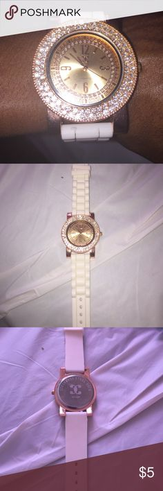 Watch Excellent Condition...does need battery Charming Charlie Accessories Watches
