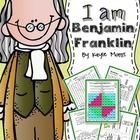Teach students about an important inventor in history, Benjamin Franklin!  This unit is excellent to use any time of the year. Students will love l...