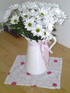flower, flower...