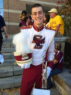 This week's Campus Cutie is Aaron Kelleher! This sophomore is a triple threat: smart, musical, and athletic (swoon).