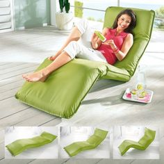 will auch so einen Sessel
