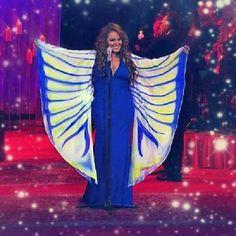 Jenni Rivera la gran senora la mariposa valiente