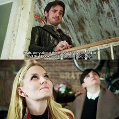 "#OnceUponATime 4x22|4x23 - ""Operation Mongoose"""
