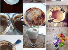 Kávé képek, dekorációs ötletek. Összesgyűjöttem azokat a kávé képeket, melyek nekem is tetszenek. 🙂 A Kávé képek a Pinterestről bejegyzés először a Legjobb kávé jelent meg. Glass Of Milk, Drinks, Food, Beverages, Essen, Drink, Beverage, Yemek, Meals