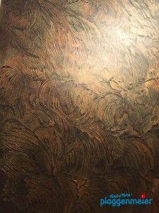Meteore Valpaint Design ist wie vom anderen Stern - hochwertig und einzigartig - vom Malereibetrieb Plaggenmeier