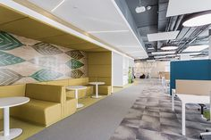 Sberbank Office by IND Architects http://wp.me/p2p6e-reA