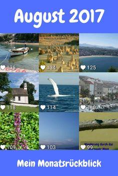 Jeden Monat zeige ich Dir meine neun Bilder mit den meisten Likes auf Instagram und erzähle Dir, welche Reisen dahinter stecken.