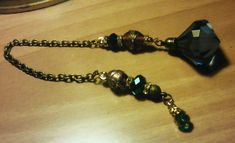 Pendulum 11 Chain, Jewelry, Jewlery, Jewerly, Necklaces, Schmuck, Jewels, Jewelery, Fine Jewelry