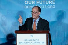Pro-Life Democrats Want the DNC to Expand the 'Big Tent' - The Atlantic