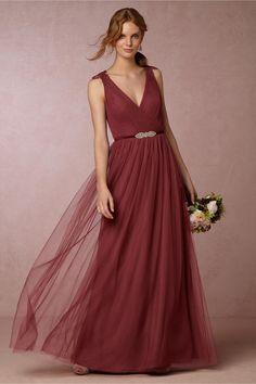 BHLDN Pippa Dress in New at BHLDN
