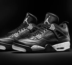 Win A Jordan Oreo 4 Adult or Kids Size