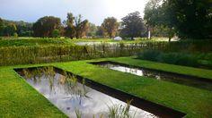 EANA Park by BASE Landscape Architecture « Landezine   Landscape Architecture Works
