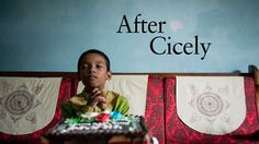 After Cicely - Asian Women in Palliative Care [Film] by Logue. What does it mean to say goodbye?