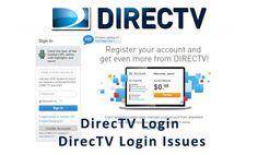 DirecTV Login - DirecTV Login Issues - TrendEbook