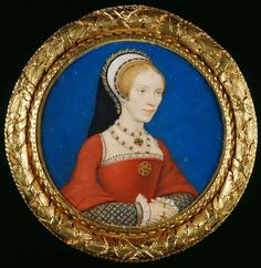 Elizabeth, Lady Audley (? - 1564) | The Royal Collection