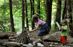 Training Your Children for Self Sustainability - The Prepper Journal