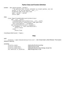 Python Basics Reference sheet via cogsci. Computer Science, Science And Technology, Network Rack, Computer Programming Languages, Code Blocks, Python Programming, Cheat Sheets, Software Development, Cheating