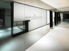 Francesc Rifé Studio : offices » Ofecomes