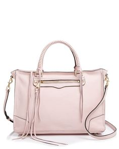 Rebecca Minkoff Regan Satchel | Bloomingdale's