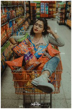 Supermarket shooting  Tmblr photo