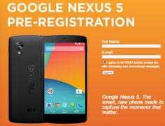 Canadian carrier leaks Nexus 5 details in product Page - http://www.aivanet.com/2013/10/canadian-carrier-leaks-nexus-5-details-in-product-page/